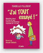 livre j ai tout essaye – l'avis de madame sioux tellectuelle lecture lesbebous lila livre livres pour enfants.